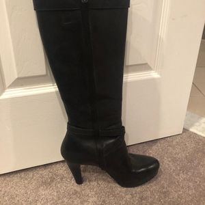 Cole Haan Nike Air Heeled Boots